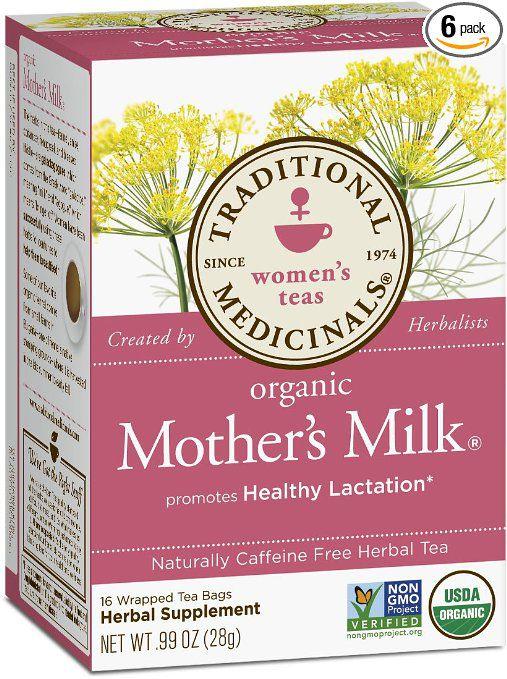 este preliminarea ceaiului în siguranță pentru mamele care alăptează