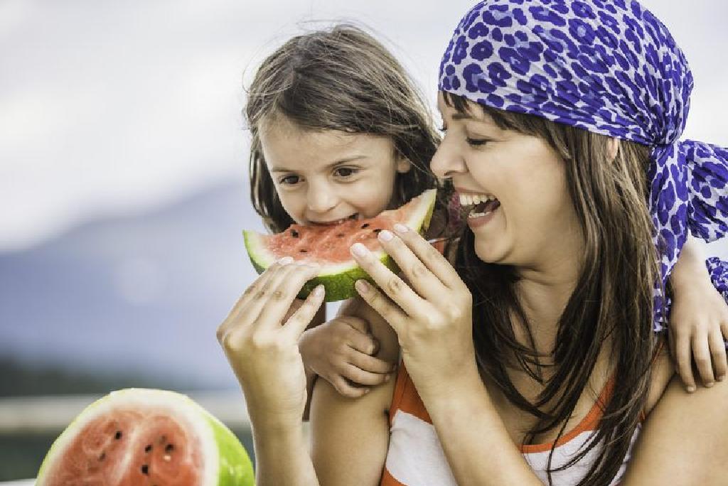 фруктовы кактэйль 2